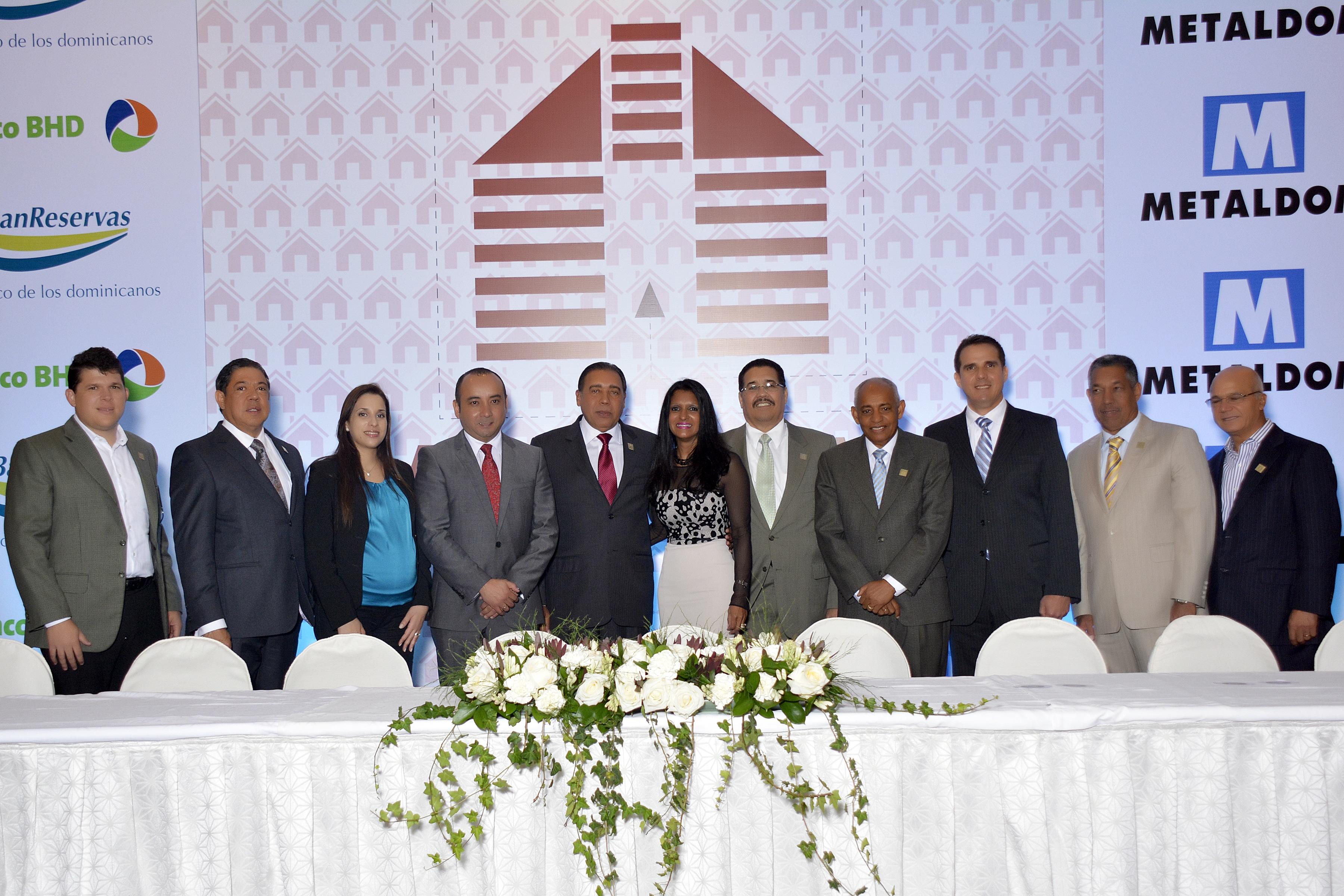 ACOPROVI - Asociacion Dominicana de contructores y promotores de vivienda