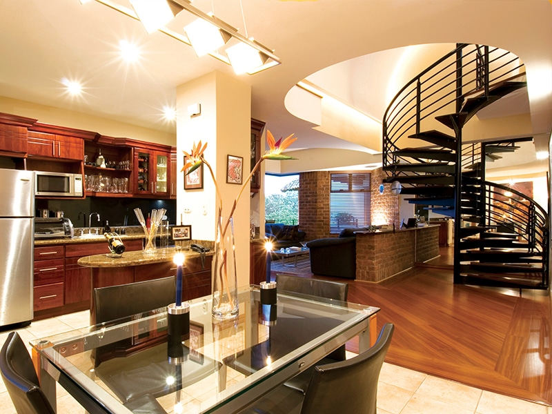 Arquitectura y Diseno - Grupo Inmobiliario