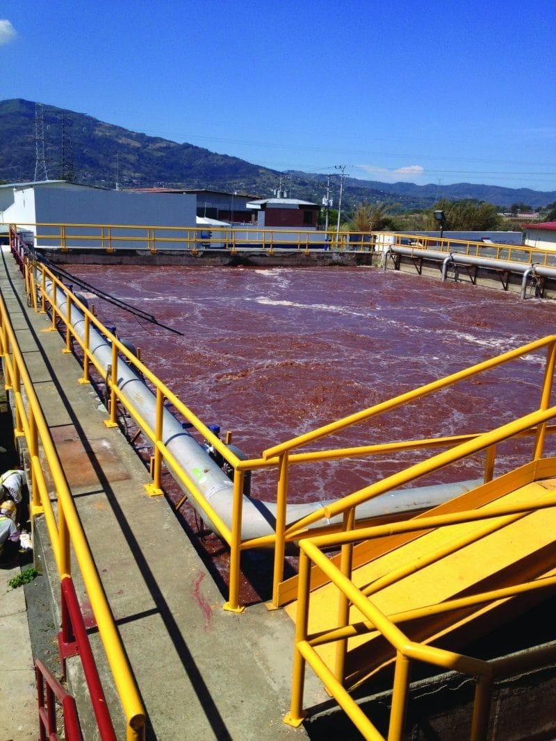 Proyecto Planta San Rafael - Cargill - Costa Rica