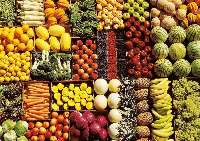 Trufresh frutas y vegetales