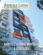 Arquitecto Jorge Montalvo & Asociados