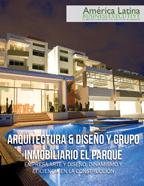 Arquitectura & Diseño y Grupo Inmobiliario El Parque