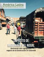 Deposito de Materiales El Nogal