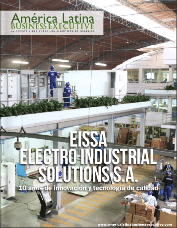 EISSA- Electro Industrial Solutions S.A.