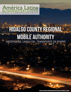 Hidalgo County Regional Mobile Authority