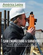 SAM Engineering & Surveying